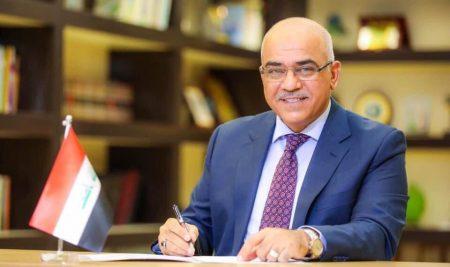وزير التعليم العالي والبحث العلمي يوجه كتاب شكر وتقدير للتدريسيين في الجامعات العراقية