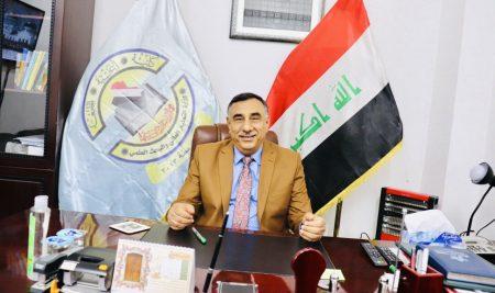 كلمة السيد عميد كلية النخبة الجامعة بمناسبة بدء العام الدراسي الجديد